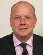 Professor William Wilson, Queen Mary University of London
