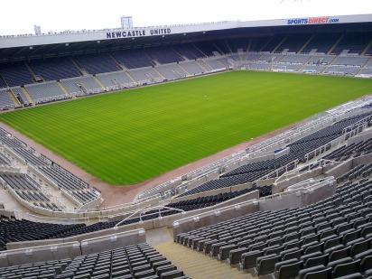 Newcastle football