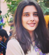 Fatima Mehmood