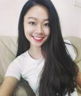 Ho Kai Xin