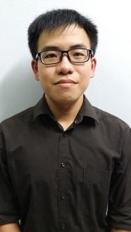Zhi Shong Kong